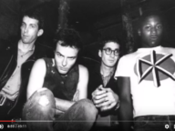 Dead Kennedys Stir Up Trouble At the Keystone (AUDIO)