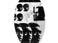 Invitation to Elizabeth Catlett Exhibition