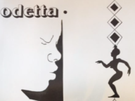 Odetta and Liberian Tribal Dance Company