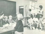 Berkeley School Desegregation through the Eyes of Carol Sibley