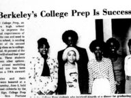 Berkeley College Prep A Success